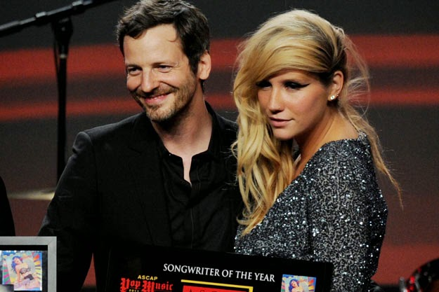 Dr. Luke y Kesha