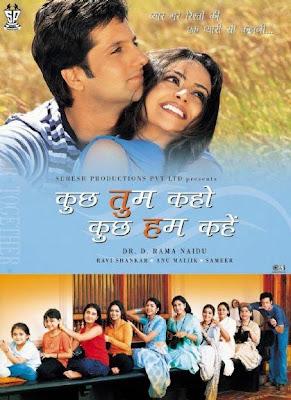 Download Kuch Tum Kaho Kuch Hum Kahein 2002 Full Movie 300MB