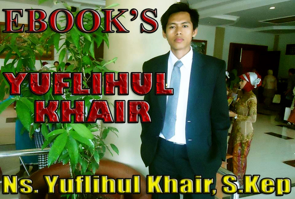 EBOOK'S YUFLIHUL KHAIR
