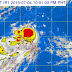 Update on Typhoon Egay as of July 5, 2015