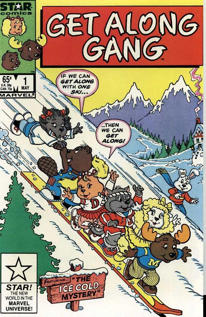 Indiana jones thundercats e altri fumetti marvel degli