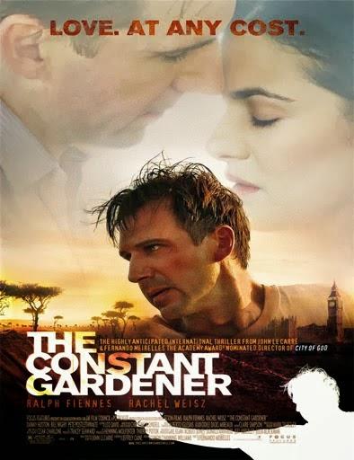 ver El jardinero fiel  2005