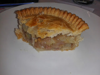 Morecambe FC Meat and Potato Pie