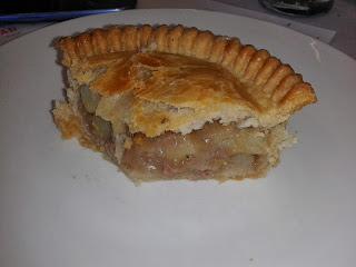 Morecambe FC Meat and Potato Pie