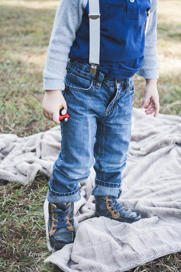 On Raising a Boy