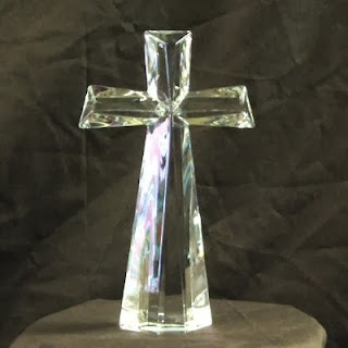 Wholesale Case of Crystal Crosses