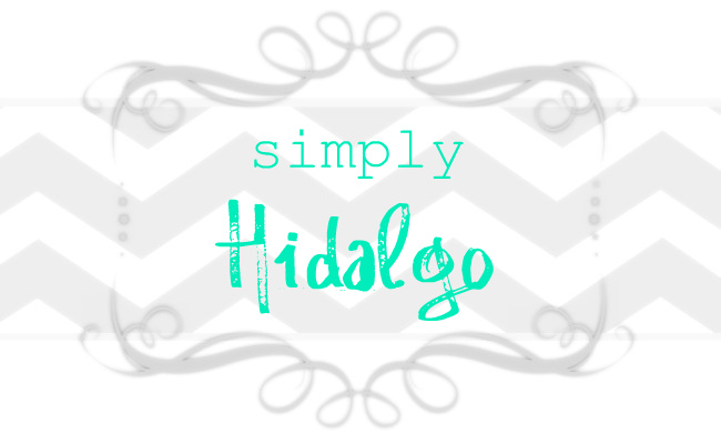Simply Hidalgo