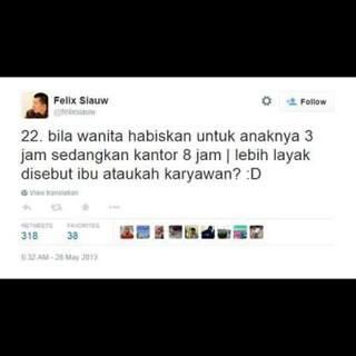 """Status"" di Akun Media Sosial Ustadz Felix Siaw Tuai Kritikan dari Netizen"