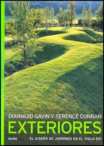 Exteriores el dise o de jardines en el siglo xxi - Jardines disenos exteriores ...