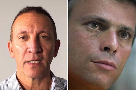 Fiscal Franklin Nieves: Juicio a Leopoldo López fue una farsa