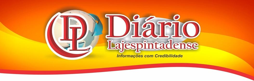 DIÁRIO LAJESPINTADENSE |  7 ANOS