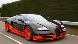 gambar Bugatti Veyron Super Sport_mobil tercepat di dunia