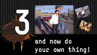 COME CREARE UN VIDEO CON FOTO PER YOUTUBE