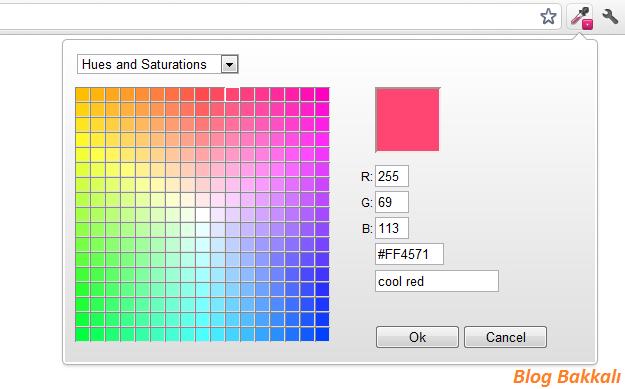 Blogger blog renklerini değiştirmenin en kolay yolu.