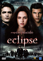 DVD de ECLIPSE (Simples)