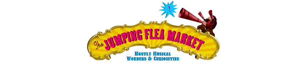 The Jumping Flea Market