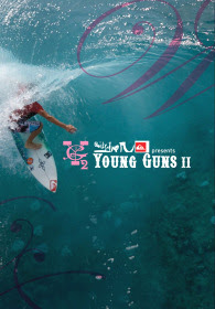 Young Guns 2 Surf Movies