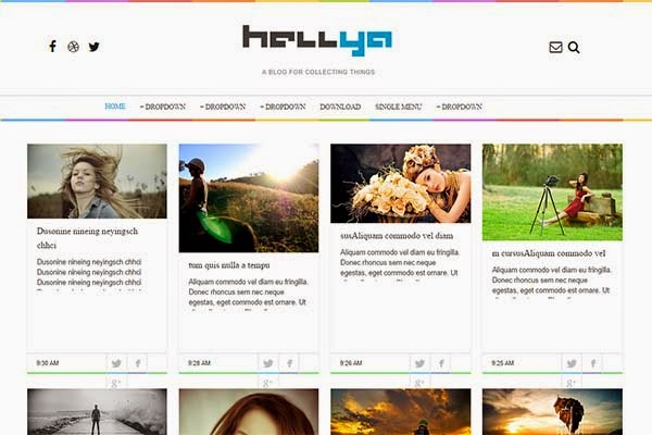 hellya-free-blogger-templates
