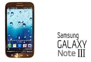 Samsung Galaxy Note 3 Gunakan Layar Fleksibel ?