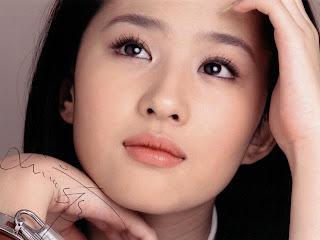 Crystal Liu Yi Fei (劉亦菲) Wallpaper HD 49