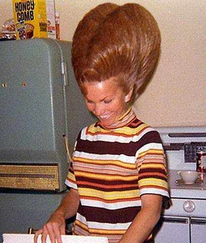 Rare Photo Taken In the 60's Of An Alien