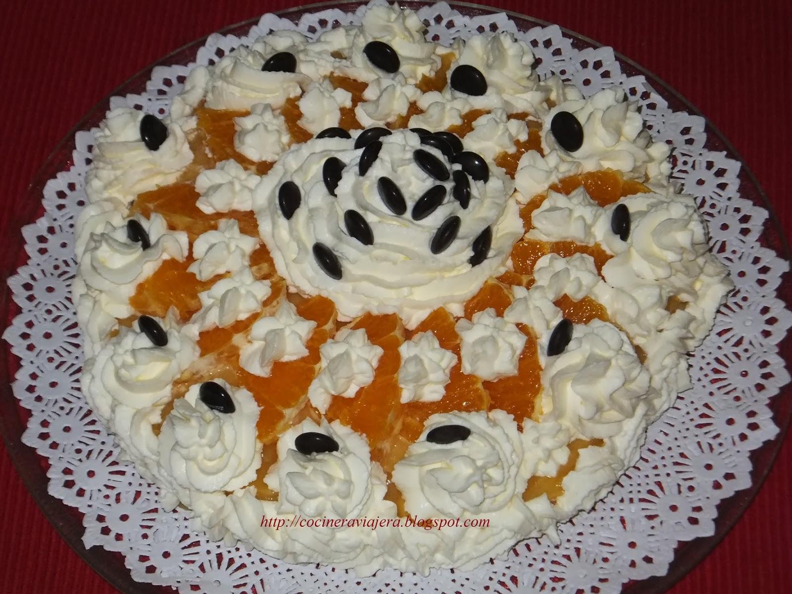 Tort Pavlova cu crema de lamaie
