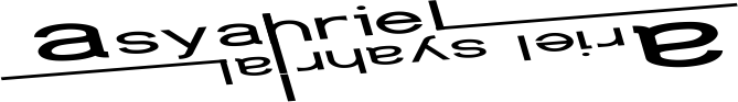 asyahriel