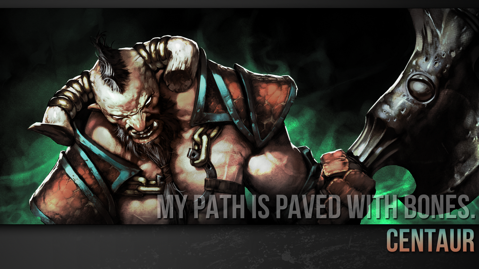 dota 2 wallpapers dota2 wallpaper centaur 1920x1080 byimkb