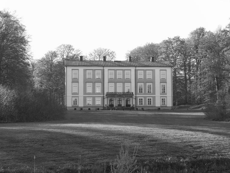 Ovesholm Slott