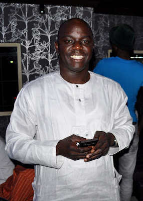 ..09 2Face Idibia End Of The Year Party Photos (Pre Xmas Event)