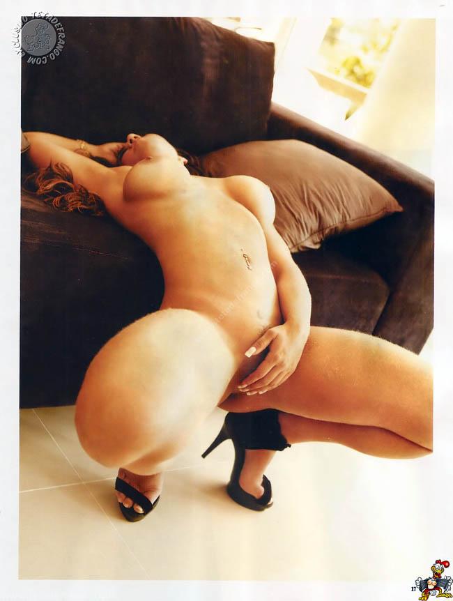 Mulheres Nuas Na Playboy