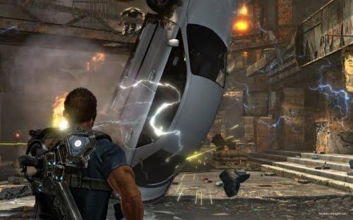Los Mejores Juegos de Accion para PS3 2012 (PlayStation 3) Inversion