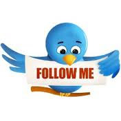 I'm on the twitter