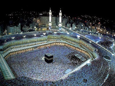 Keistimewaan Kota Mekkah