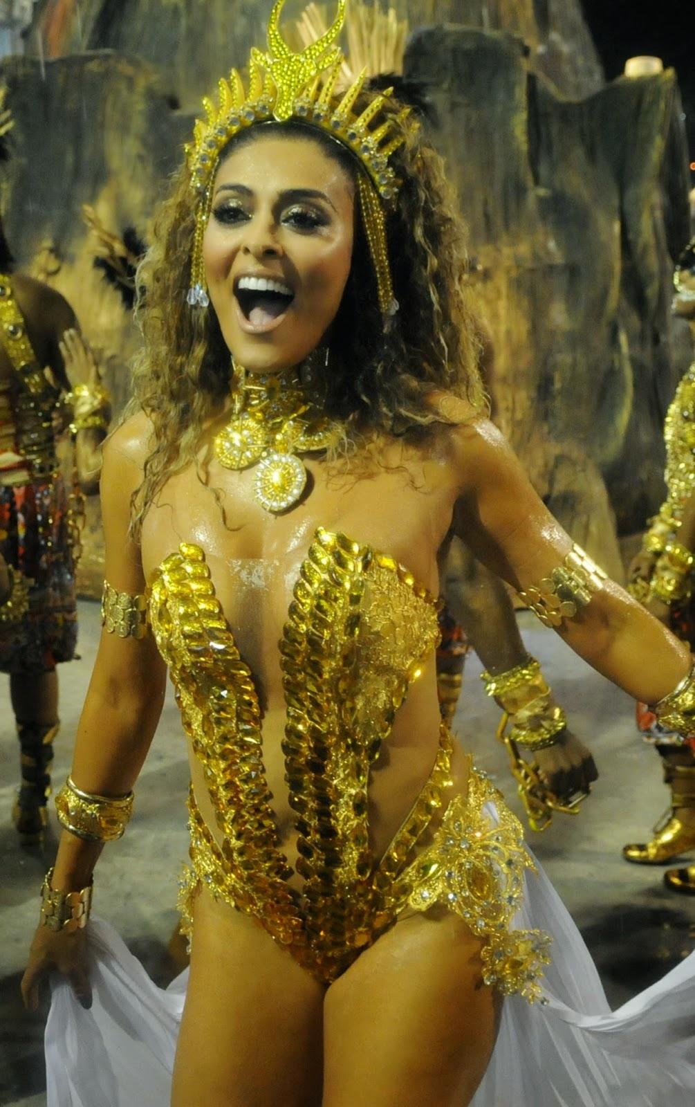 the brazilian sound: viradouro
