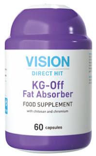 KG-Off Fat Absorber