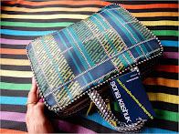 Sonia Kashuk Weekender Makeup Bag