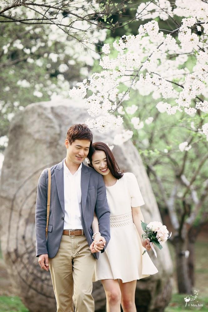 Orangji One Stop Services Korea Pre Wedding Photo Package Outdoor