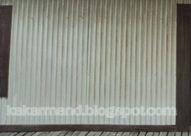 dinding souraja