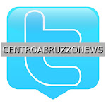 CENTROABRUZZONEWS E' ANCHE SU TWITTER