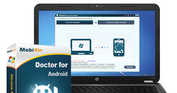 mobikin doctor for android cracked