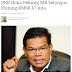 Demi Wan Azizah, Sapuddin Sanggup Telanjangkan Khalid Berahim...