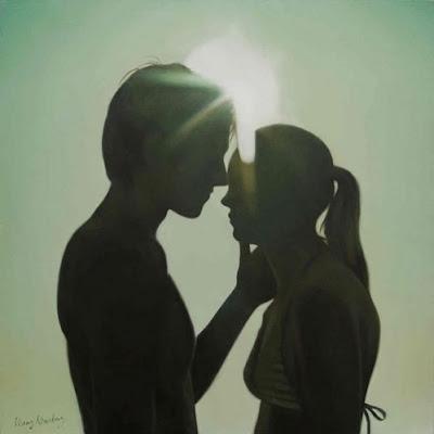 PUISI CINTA ROMANTIS BAHASA INGGRIS