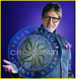 Amitabh Bachchan Photos of KBC, Amitabh Bachchan in Kaun Banega Crorepati