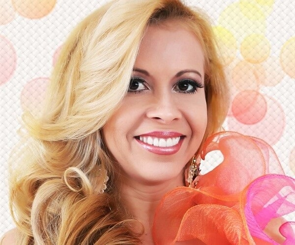 "Joelma recusa convite da Band para ser jurada do ""The X Factor"""