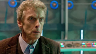 The 12th Doctor makes his debut!