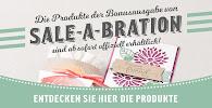 Weitere Sale-a-bration Gratis- Produkte