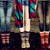 [JS SIMS 3] Fairisle Boots (Outerwear)