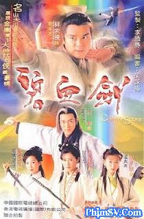 Khí Phách Anh Hùng - Crimson Sabre