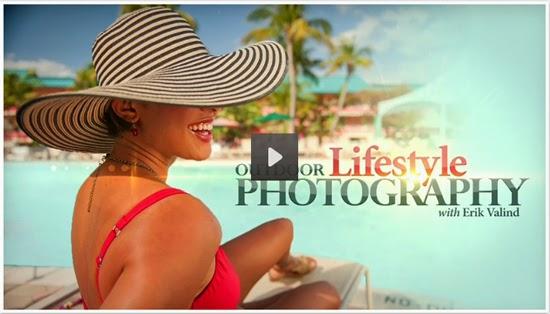 KelbyTraining – Outdoor Lifestyle Photography